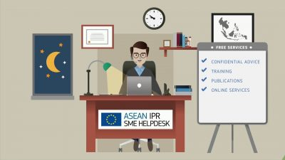 ASEAN IPR SME Helpdesk