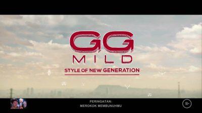 GGMild Barcelona