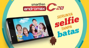 Smartfren Andromax C2S & C3S