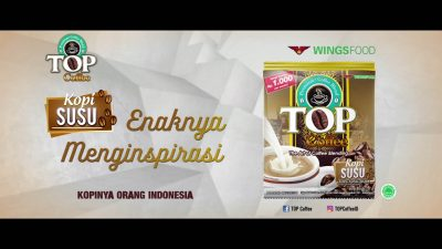 Top Coffee - Top Generation