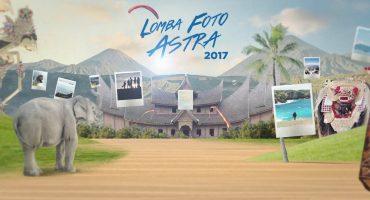 Lomba Foto Astra