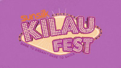 Sunsilk Kilaufest