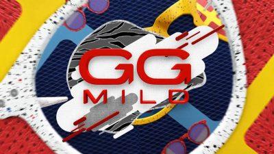GGMild - OOTD